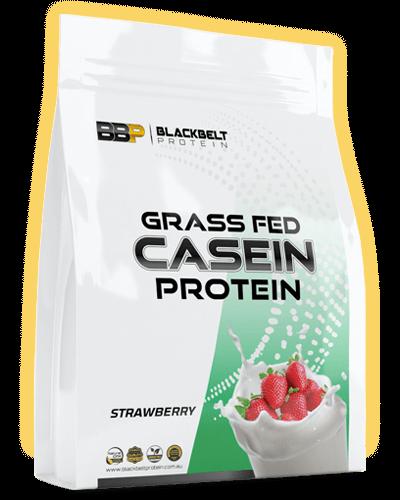 casein-strawberry