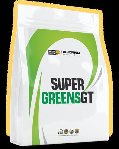 super greens gt