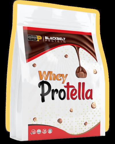 whey-protella