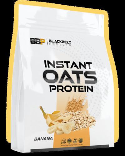 oats-banana