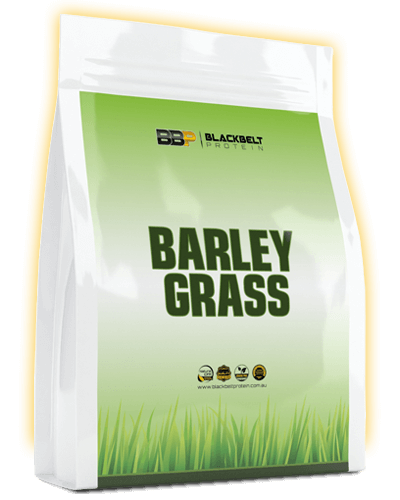 barly grass