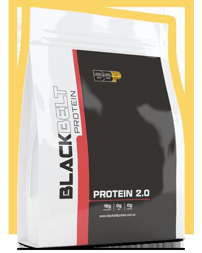 protein-2-straberry