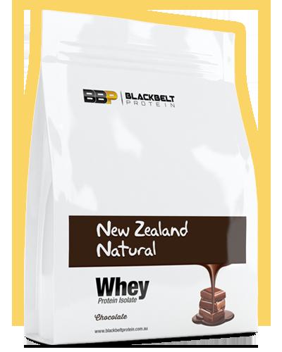 new zealand-Chocolate
