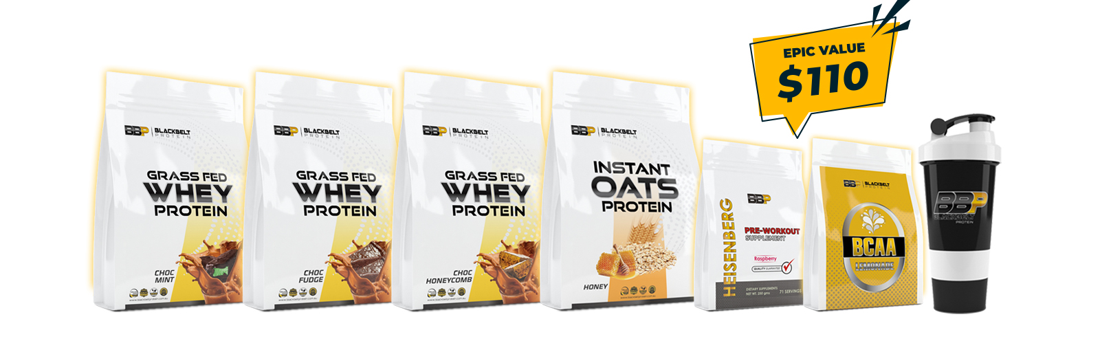 Protein Powder for Weight Loss – 2018 Ultimate Guide